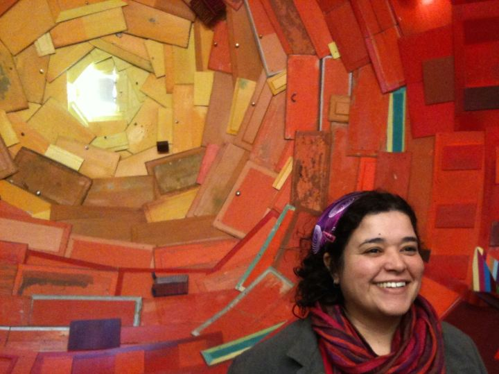 Foto perfil Tati MEUBEM